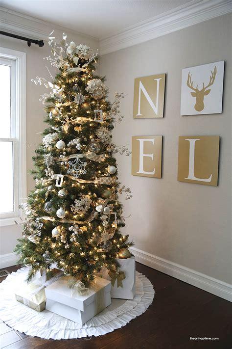 large christmas tree balls