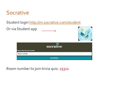 socrative student room can tablets transform teaching learning and assessment