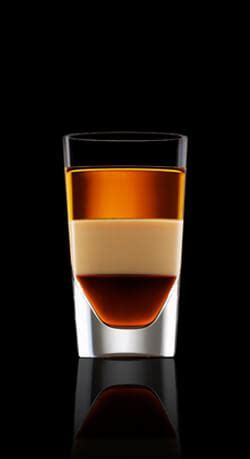 b 52 9 drink recipe shooter