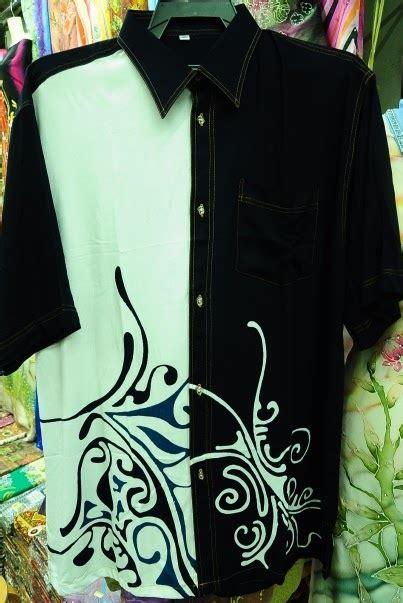 Kemeja Batik Kereta Arjuna 4 aura batik siri kemeja batik arjuna