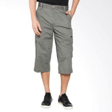 Celana Cardinal Casual Promo jual cardinal casual cotton bermuda celana pria ebbx029 06g green harga