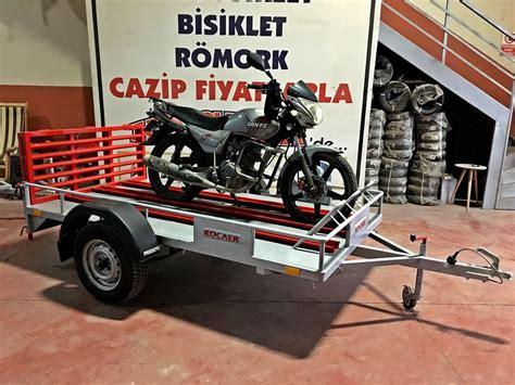 motosiklet yan sepeti atv roemorku otomobil roemorku ceki
