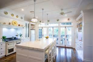 Hampton Kitchen Design By Makings Of Fine Kitchens Amp Bathrooms