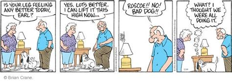 are pickles bad for dogs pickles bad comics and the cartoonist