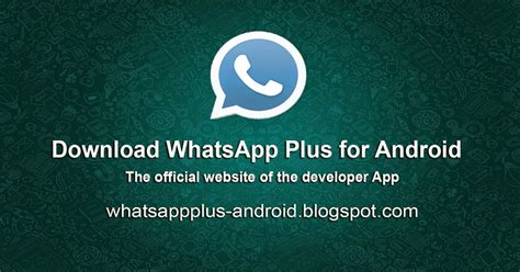 whatsapp free for android mobile phone whatsapp plus reborn v1 80 android 100 working