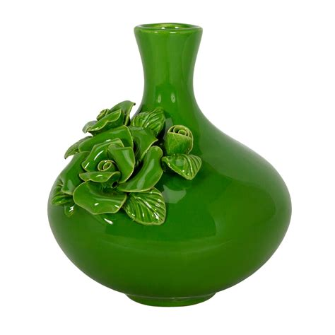 ceramic vase rentals event decor rental