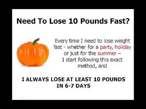 How To Shed Pounds Quickly by How To Lose 10 Pounds Fast 7 Day Weight Loss Miracle Diet How To Lose 10 Pounds