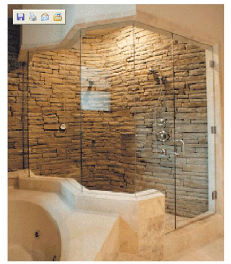 stone bathroom showers pics for gt natural stone tile shower