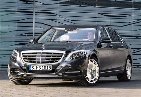 mercedes maybach 2015 2015 mercedes maybach s 600 характеристики фото цена