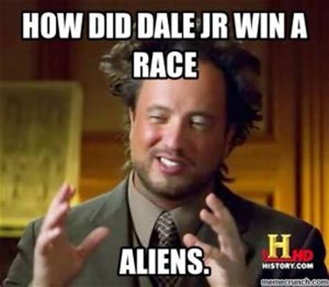 Dale Earnhardt Meme - dale earnhardt jr jokes kappit