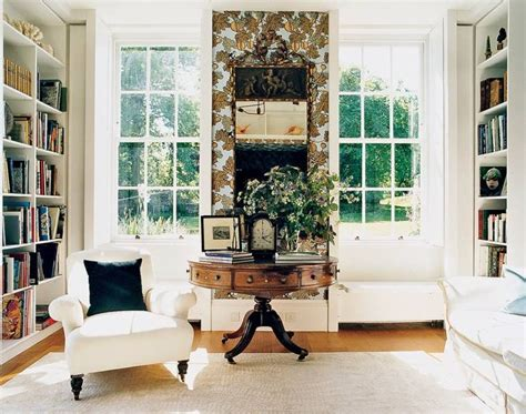 Decoration Maison Style Anglais by Id 233 Es Et Conseils Pour Une D 233 Co Style Anglais R 233 Ussie