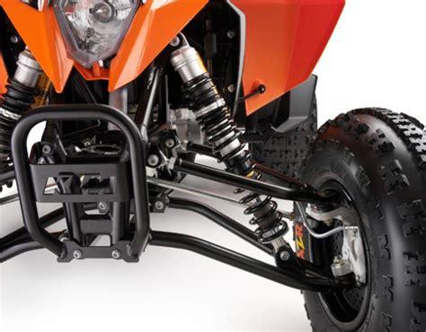 Ces 2007 Press N Sniff Razr by Les Quads Ktm 450 Et 525 Xc En Approche Moto