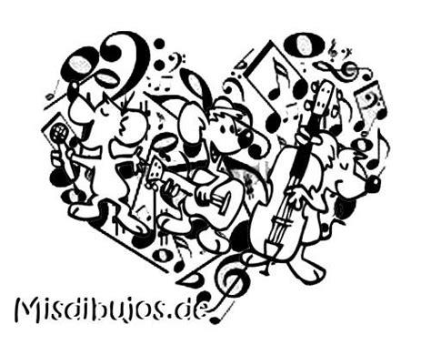 imagenes de notas musicales kawaii dibujos de notas musicales dibujos
