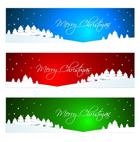 images of christmas banners christmas banner or header vector graphic free vector
