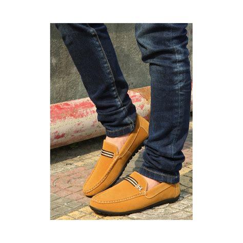 Sepatu Pantai Slip On jual sepatu slip on kulit suede