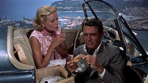 to catch a thief an all brief look at to catch a thief 1955