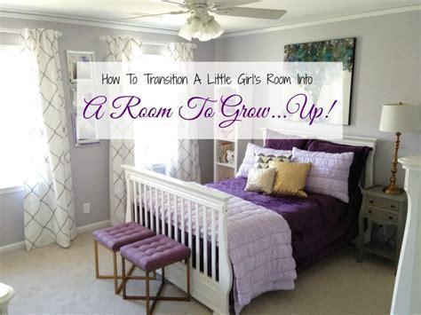 bedroom grow room room to grow up we give a little girl a big girl