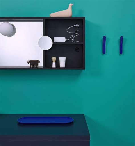 designboom bathroom ingrid modular bathroom collection by jean francois d or