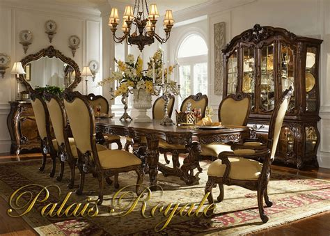 Victorian Dining Room Chairs by Victorian Style Dining Room Furniture 13802