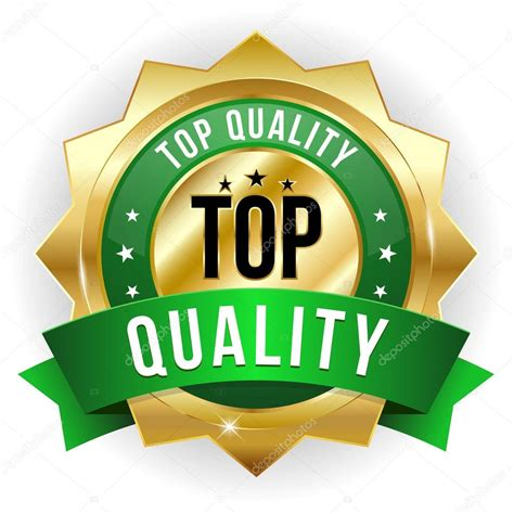 Best Quality by Top Quality Badge Stock Vector 169 Newartgraphics 39336023