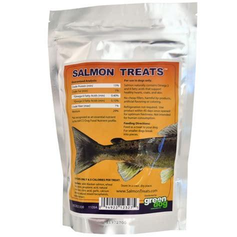 protein 8 oz salmon alaskan salmon treats 8 oz