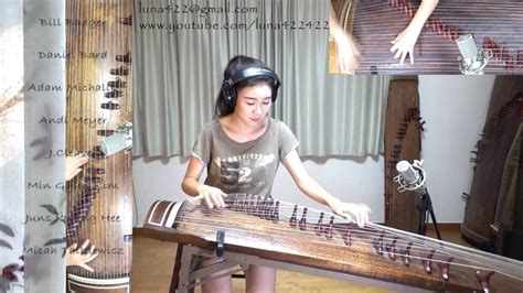 swing by ã ver dire straits sultans of swing gayageum ver by
