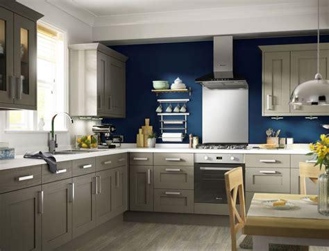 cooke and lewis kitchen cabinets carisbrooke taupe cooke lewis