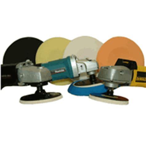 dewalt dwp 849x marine 31 boat oxidation removal kit buffers polishers rotary polishers polishing foam pads