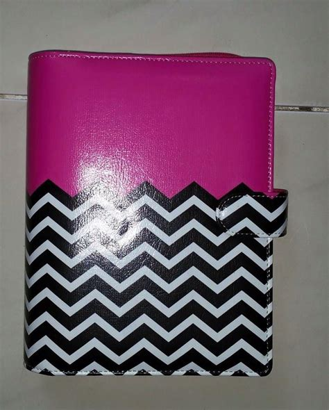 Binder Tribal New 20ring 1 binder zig zag pusat binder binder custom murah
