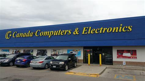 canada computers electronics  services computer