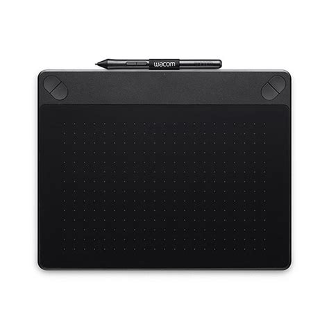 Tablet Wacom Intuos Pt Medium Cth 690 wacom intuos pen touch medium zwart craft