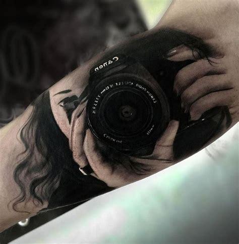 photography tattoos 40 photography tattoos for aficionado amazing
