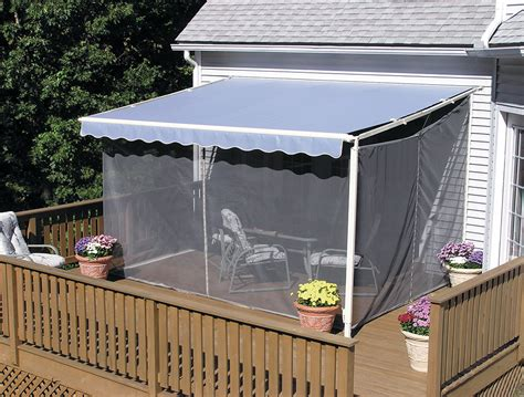 sunsetter awning accessories sunsetter xt awnings screens massachusetts awning
