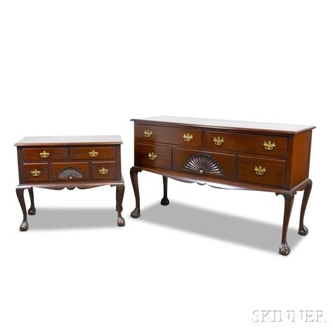 paine furniture paine furniture chippendale style mahogany dining room