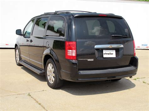 2008 town and country chrysler trailer hitch for 2008 chrysler town and country
