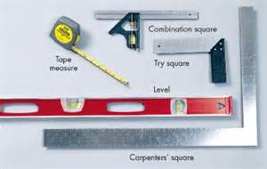 Types Of Garden Tools And Their Uses - measuring and marking tools howstuffworks