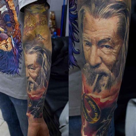 russian tattoo artist artist nikolay dzhangirov st petersburg russia