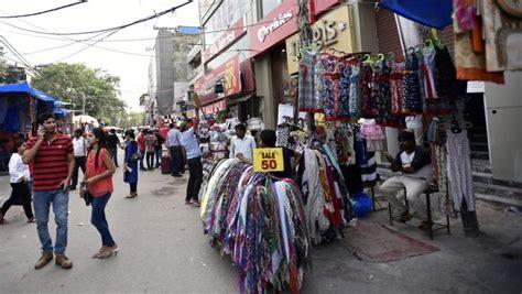 Evict street vendors from Lajpat Nagar Central Market ...