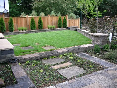 simple backyard landscape ideas heavenly simple front yard small garden landscaping ideas