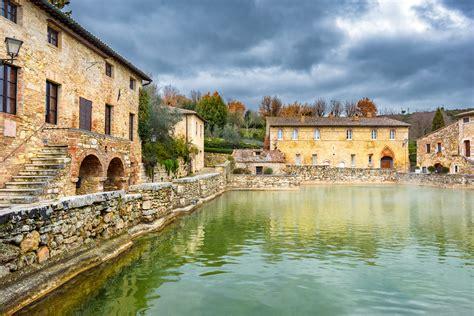 bagno vignoni italia bagno vignoni a siena