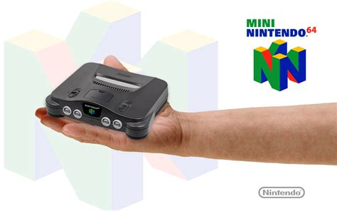 new n64 console discuss what next for the nintendo 64 nintendo