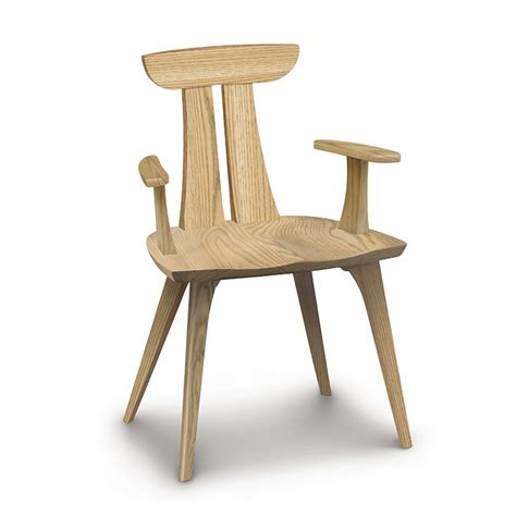 estelle dining chair copeland ash wood furniture made