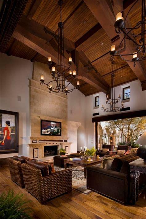living room spanish a spanish revival spanish colonial mediterranean