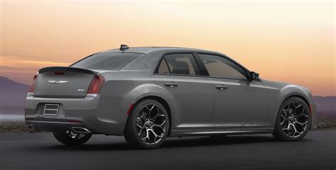 new chrysler 300 new 2017 chrysler 300s exterior interior sport packages