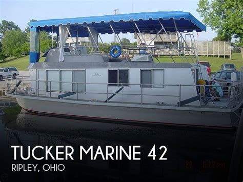 jon boats for sale in cincinnati ohio tucker marine 42 for sale in ripley oh for 65 000 pop