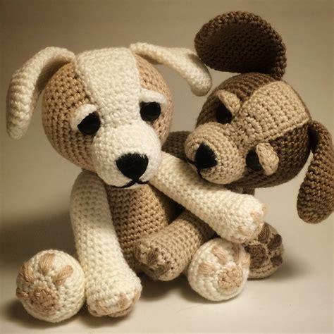 crochet puppy pattern crochet pattern sammy the puppy crochet zizidora