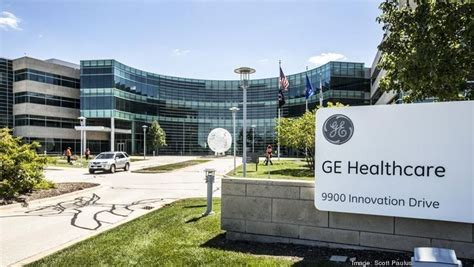 Ge Healthcare Mba Opportuntities by Ge Healthcare Research Park O Ge Healthcare Office