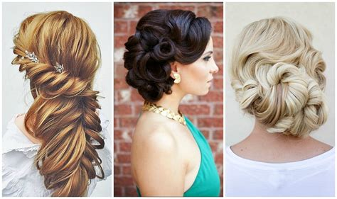 prom hairstyles wedding hairstyles and updo hairstyles elegant updo for wedding prom homecoming emma watsons updo