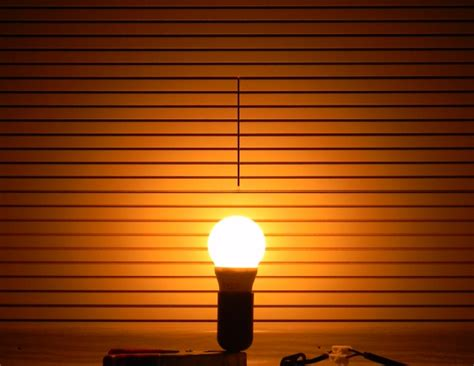 Warmes Licht by Led Len Warmes Licht Glas Pendelleuchte Modern
