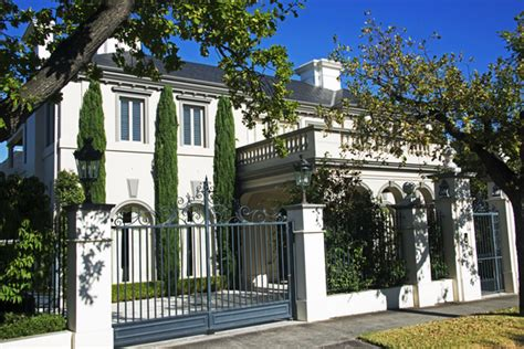 houses in melbourne australia s 25 most expensive suburbs their houses